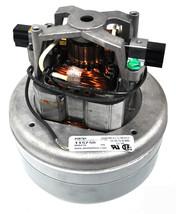 Ametek Lamb 5.7 Inch 2 Stage 120 Volt B/B Thru-Flow Motor 115750 - $186.36