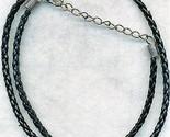 Black braid cord thumb155 crop