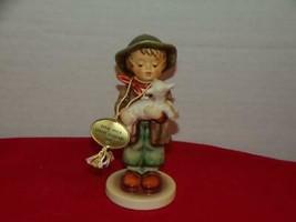 Vintage Retired Hummel Figurine 'Lost Sheep' #68//0 FINAL ISSUE- TMK7 - $36.26