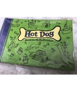 Hot Dog BROWNLOW PHOTO ALBUM Brag Book PET PICTURES PUPPY Wanna See My P... - $9.48