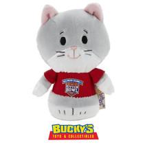 Mitzi Kitten Bowl Hallmark itty bitty bittys Football Trading Card Lucky... - £7.02 GBP