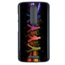 Beatles Motorola Moto X3 case Customized premium plastic phone case, design #2 - $12.86