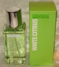 Bath & Body Works White Citrus Fragrant Waters 10 oz / 295 ml - $180.00