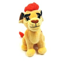 Disney TY Plush Kion The Lion King Guard 2016 Stuffed Animal  - $11.87