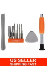 Triwing Screwdriver Repair Fix Tool Kit Set Open NS Switch SNES DS Lite Wii GBA - $9.88