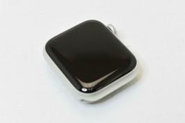 Apple A2291 40 Mm 32GB White Fluoroelastomer Wrist Band Watch A2291 - $290.09