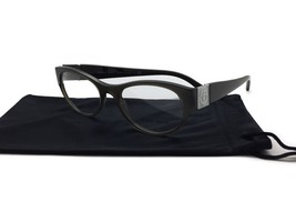 New Giorgio Armani AR 7022-H AR7022-H 5156 52mm Cat Eye Olive Eyeglasses... - $58.17
