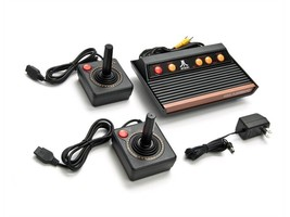 Atari Flashback 2+ Plug-in-Play - $21.19