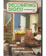 9 DECORATING BOOKLETS;PANELING;COLORS;HOME LIGHTING;KITCHEN/BATH IDEAS;W... - $19.99