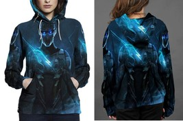 Hoodie women The Zoom - $41.70+