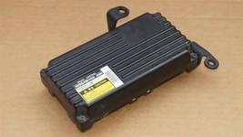 Nissan Altima Hybrid ABS Brake Control Module Computer 47830-JA800 image 1