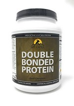 Double Bonded Protein by Mt. Capra | Whole Goat Milk Protein With Natura... - $68.97