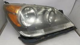 2008-2010 Honda Odyssey Passenger Right Oem Head Light Headlight Lamp 64322 - $115.60