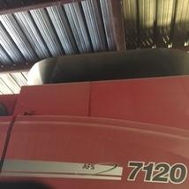 2012 7120 Case Combine For Sale In Over Brook KS 66524 image 7