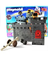 PLAYMOBIL 5794 Knight's Dungeon Huge Canon INCOMPLETE - $34.64