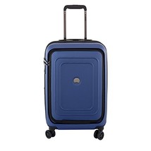 DELSEY Paris Luggage Cruise Lite Hardside Carry On Expandable Spinner Suitcase w - $170.59