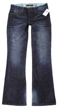 "New Nwt Joe's ""The Provocateur"" Women's Petite Jeans Blue Ehsa5805 Size 31"