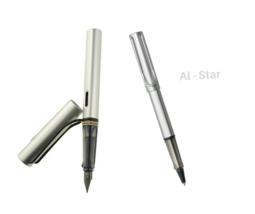 Lamy AI-star Silver Roller Ball Pen + Fountain Pen for choose - $17.59+