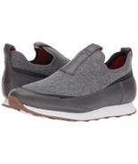 UGG Athletic Shoes Segovia Hyperweave Trainer Gray or Black Size 10 - $124.99