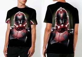 Deadpool-star-wars-wallpapers Tee Men - $23.90