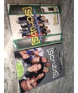 Scrubs TV Season 1 &3 First & Third Complete DVD Box Sets - $32.44