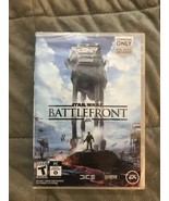 NEW Star Wars: Battlefront - Deluxe Edition (PC: Windows) - Factory Sealed! - $8.99