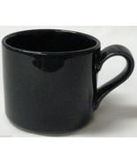 DANSK DEMITASSE TEA CUP SAUCER Set Cobalt Blue Cream off White Mug Plate... - $9.99