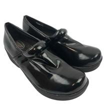 SafeStep 9 US  Women Dress Clogs Shoes Black Predictions 24/7 Comfort In... - $36.60