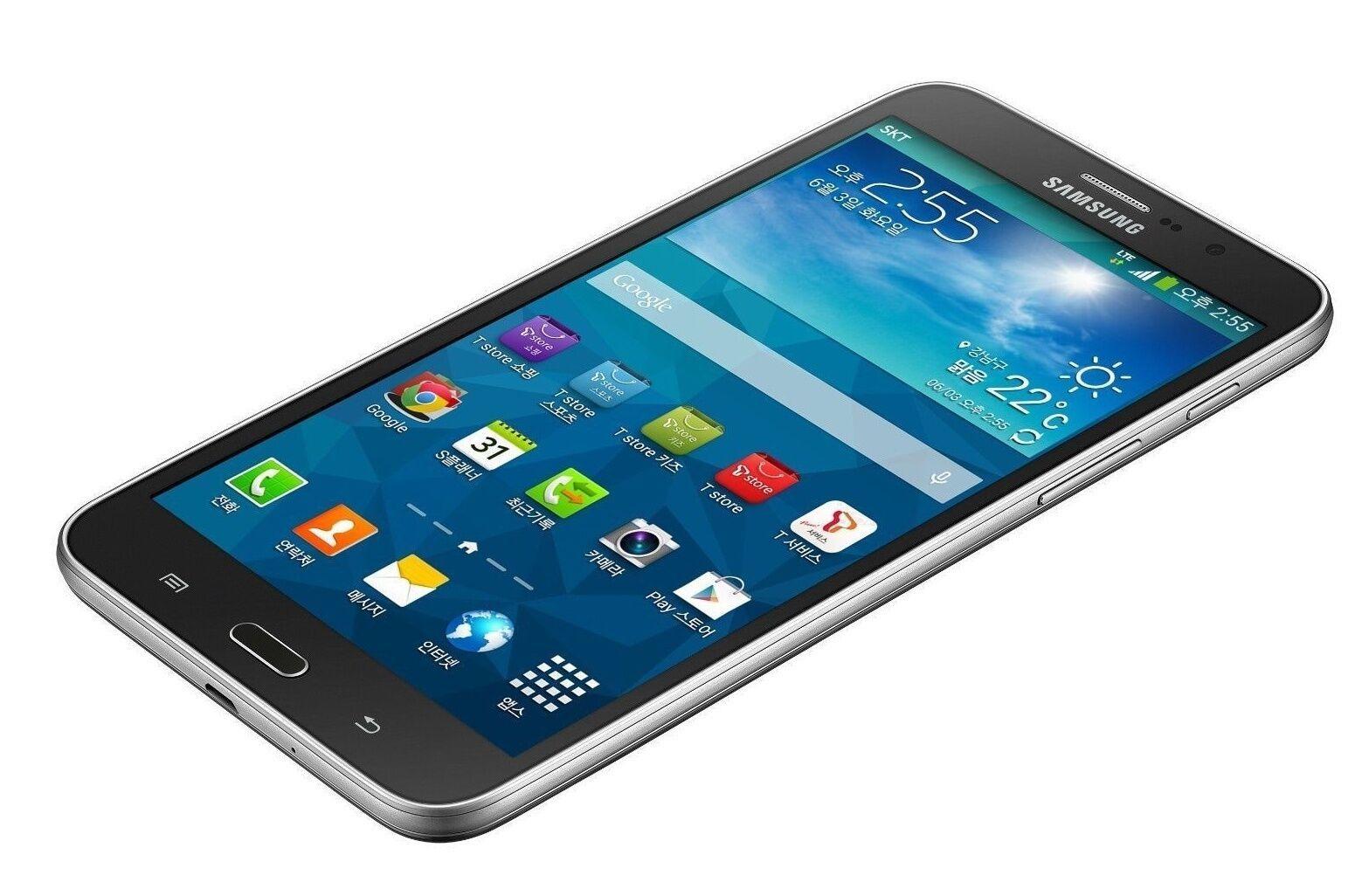 Samsung Smartphone Galaxy W SM-T255S 7.0 inch 16GB (Black color)