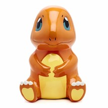 "Pokemon Charmander 8"" Ceramic Figure Coin Bank - $19.94"