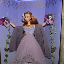 VHTF NRFB GODDESS OF SPRING Collector Barbie Doll Classical Greek LTD ED 2000 image 4