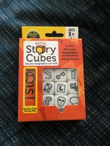 RORY'S STORY CUBES Storytelling Dice Game, by Ceaco Gamewright - $14.85