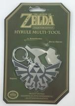 Paladone Nintendo Bottle Opener The Legend Of Zelda Tri Force Hyrule Mul... - $16.78