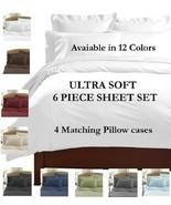 Regal Comfort Sheet Set sample item