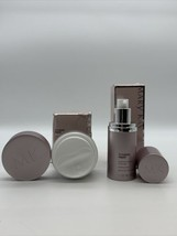 Lot of 2 Mary Kay items Timewise Repair Volu-Firm Day Cream SPF 30 & Fac... - $43.01