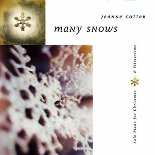 Many Snows by Jeanne Cotter
