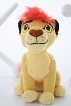 "Disney The Lion Guard Simba Plush Stuffed Animal Toy Doll 6"" - $8.90"