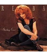 Starting Over by Reba McEntire (Cassette, Oct-1995, MCA Nashville) - $4.00
