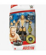 Mattel WWE ELITE Series 81 Stunning Steve Austin Figure - $19.95