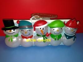 Hallmark 2014 Christmas Concert Snowmen Wireless Section 2 - $19.99