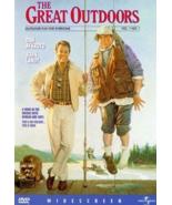 Great Outdoors (DVD, 1998, Widescreen) - $7.00