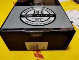 Wahl 100 Year Anniversary Limited Edition 1919 Clipper Set DHL Express - $227.60