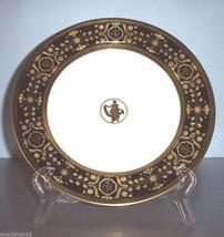 Wedgwood ASTBURY Black Rim Soup Bowl 9-Inch Made in UK Prestige Box New - $549.90