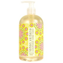 Greenwich Bay Trading Co. Luxurious Hand Soap, 16 Ounce, Lemon Verbena - $15.54