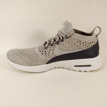 Nike W Air Max Thea Ultra FK Flyknit Running Shoes Pale Dark Grey Women ... - $84.13