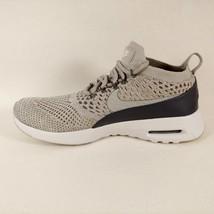 Nike W Air Max Thea Ultra FK Flyknit Running Shoes Pale Dark Grey Women ... - $1.605,66 MXN