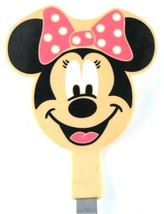 Disney Minnie Mouse Face Metal Handled Pancake Turner Spatula Housewares - $19.79