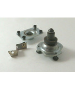 General Electric Dryer : Drum Bearing Assembly (WE25M40 / WE03X0039) {TF... - $22.76
