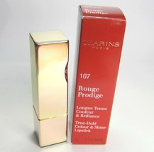 CLARINS Rouge Prodige 107 Tea Rose Lipstick - $19.14