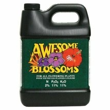 Hydrofarm Technaflora Awesome Blossoms Stimulant Fertilizers , 1-Liter Pack - $54.37